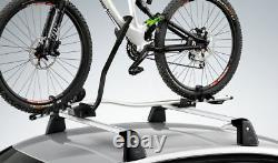 Bmw Genuine Touring Bike/cycle Holder Carrier Rack 82722472964 (82712166924)