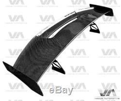 Bmw M2 M3 M4 F80 F82 F83 F87 Mad Style De Fibre De Carbone Réel Démarrage Du Coffre Spoiler