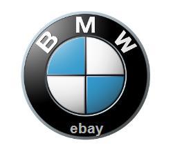 Bmw M3 Coupé E46 Front Right Fender 41357894338 7894338 Nouveau Authentique