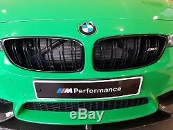 Bmw M4 M Performance F82 F83 Fibre De Carbone D'origine