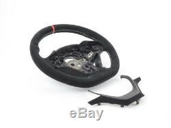 Bmw M Performance Véritable Alcantara Volant Non Airbag 32302230197