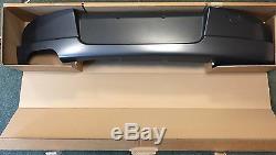 Bmw New Genuine 1 Série E81 E87 E87 LCI M Sport Diffuseur Arrière 7837325
