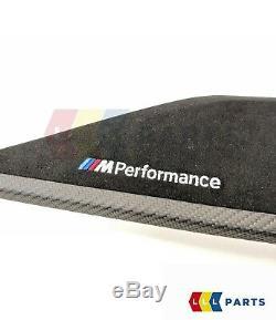 Bmw Nouveau Véritable F30 F31 F34 F36 M Performance En Fibre De Carbone Garniture Intérieure Kit Rhd