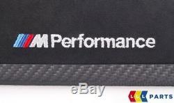 Bmw Nouveau Véritable F30 F31 F34 F36 M Performance En Fibre De Carbone Intérieur Ensemble De Garniture