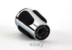 Bmw Série 3 E46 M3 Csl Smg Alcantara Gear Shift Knob Véritable 25162282811
