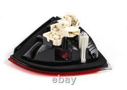 Bmw Série 3 E91 Touring New Genuine Blackline Rear Tail Light Lamp Set 0411414