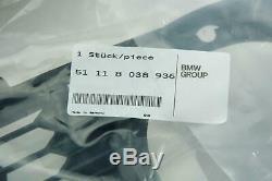 Bmw Série 3 E92 E93 ICV 2011-2013 Avant M Sport Pare-chocs De Grills Set Authentique