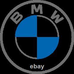 Bmw Véritable 763m M3 M4 F80 Roue Et Jeu De Pneus Matt Black M Performance 36112449763