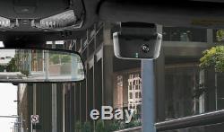 Bmw Véritable Avancée Car Eye 2.0 Caméra Avant Vue Arrière Adhesive Pad 66212457699