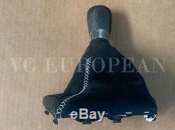 Bmw Véritable F30 F32 F33 3 4 Série M Performance Pommeau De Levier Avec Alcantara Boot