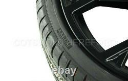 Bmw Véritable G20 G22 Rdci Roue & Jeu De Pneus 795m Noir M Performance 36112459620