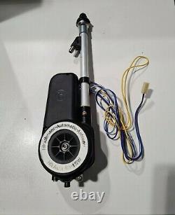 Bmw Véritable Hirschmann E30 E28 E23 E24 Antenne Aérienne Automatique 82119416727