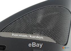 Bmw Véritable Nouvelle F21 F22 F23 F87 Porte Avant Tweeter Haut-parleur Harman Kardon Paire
