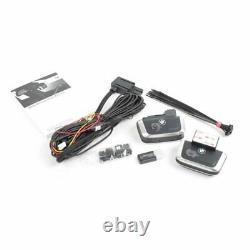 Bmw Véritable Voiture Avancée Eye 2.0 Système De Caméra Avant Et Arrière 66212457032