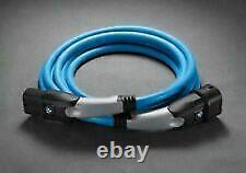 Bmw Vrai I Ac Câble De Charge Rapide I3 I8 61905a13025
