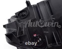 Bmw X3 Series F25 Bi-xénon Phare Gauche Et Droit Véritable Oem Nouveau