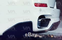 Bmw X5 M F15 Performance Réel En Fibre De Carbone Kit Complet Du Corps