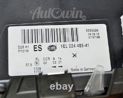 Bmw X5 Série E53 2000-2006 Phare Xénon Gauche Et Droit Véritable Oem Nouveau
