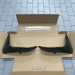 Brand New Véritable Bmw F80 F82 F83 M3 M4 M Performance Corners Carbone 51192350712