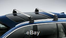 Brand New Véritable Bmw X3 G01 Toit Bars 82712414373