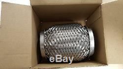 Filtre À Particules Diesel Véritable Bmw Dpf Flexi Repair Pièce 18308589078