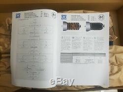Filtre Pan De Véritable Bmw Série 5 De Boîte Automatique 8 Vitesses Kit D'huile 7l