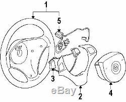 Garniture De Volant Bmw New Genuine M Sport 1 3 Bmw E82 M3 E90 E92 E93 7845940