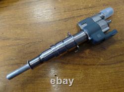 Genuine Bmw E87/e90/e60 1 3 5 Série N43 N53 Injecteur De Carburant À Essence Index 11