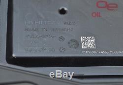 Kit D'entretien D'origine Zf 8hp Bmw F01 F10 F20 F25 F30 (huile 10l)