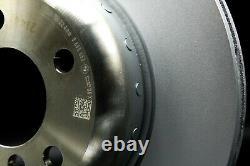 Kit De Frein Avant Véritable Bmw - Disque, Pad, Capteur Pour Bmw 5 Series F10/f11