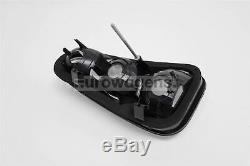 Mini One Cooper R50 R53 01-04 Effacer Feux Arrière Lampes Paire Set Passager Conducteur