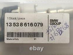 Nouveau Bmw Oem Genuine Fuel Injector Index 12 N54 N63 S63 135 335 535 550 750 X5 X6