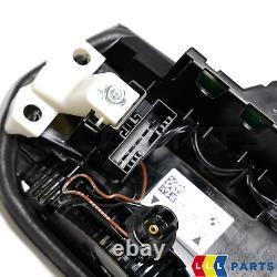 Nouveau Jeu Véritable Bmw 3 Series F31 Facelift M Performance Black Line Tail Lights