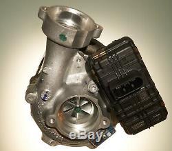 Nouveau Turbocompresseur Véritable Bmw 54409700026 335d 535d 640d 740d X3