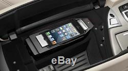 Nouveau Véritable Bmw Apple Iphone 7 Snap In Adaptateur Connect 84212451894