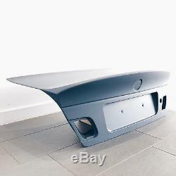 Nouveau Véritable Bmw E46 M3 Csl Coffre Coffre 41007895884