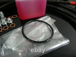 Nouveau Véritable Bmw E65 E66 E67 Cylindre Hydraulique LID De Coffre De Saloon 51247202868
