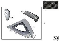 Nouvelle Garniture Intérieure En Carbone D'origine Véritable Bmw M Performance Carbon F87 M2 51952411429