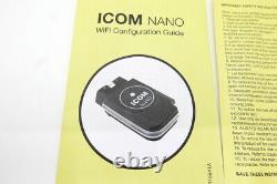 Outil De Diagnostic Original Bmw Icom Nano (wi-fi, Ispi Next, Ista, E-sys)