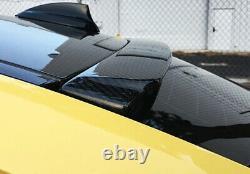 Performance Du Toit En Fibre De Carbone Véritable Pour Bmw Série 3 F30 F80 M3 M