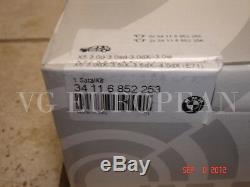 Plaquettes De Frein Avant D'origine Pour Bmw E70 X5, Jeu De Plaquettes Avec Capteur 3.0si 3.5d 4.8i 35ix 35dx