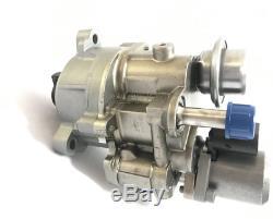 Pompe À Essence Haute Pression Pour Bmw Véritable N54 / N55 Moteur 335i 535i 135i X5 X6 3.0l