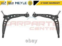 Pour Bmw E36 Z3 Avant Bas À Droite Wishbone Control Arms Ball Joints Meyle Hd