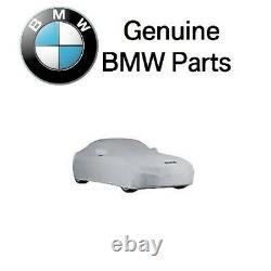 Pour Bmw E36 Z3 Roadster1996-2003 Protection Car Cover Authentique 82111470381