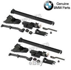 Pour Bmw E39 Série 5 E53 X5 Kit De Rails De Contrôle De Toit Ouvrant Gauche Et Droit Véritable