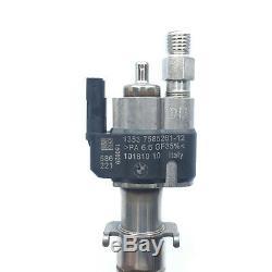 Pour Bmw N54 N63 135i 335i 550i X5 X6 Index 11 Ou Injecteur De Carburant Supérieur Véritable