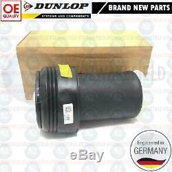 Pour Bmw X5 E70 X6 E71 X5m X6m Arrière Sacs Air Suspension Véritable Dunlop Paire Lh Rh