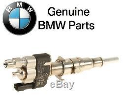 Pour Injecteur De Carburant Avec Seal Ring Index 11 Ou Supérieur D'origine Pour Bmw 135i 740li Z4