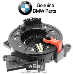 Pour Véritable Bmw E39 E46 E53 Horloge Printemps / Commutateur Anneau Logement Slip