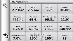 Tout Nouveau Véritable Bmw Motorrad Navigator 6 VI Sat Nav 77528355994 Économisez £153